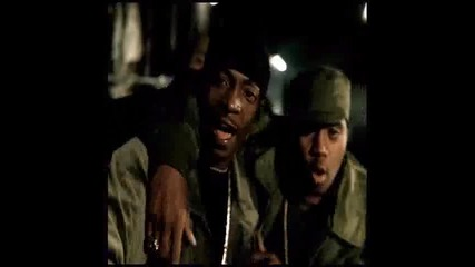 Bravehearts Ft Nas And Lil Jon - Quick To Back Down ** Hq **