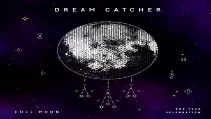 [превод] Dreamcatcher - Full Moon