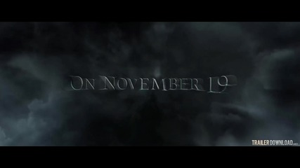 Harry Potter and the Deathly Hallows: Part I Tv Spot Movie Trailer [high Quality]