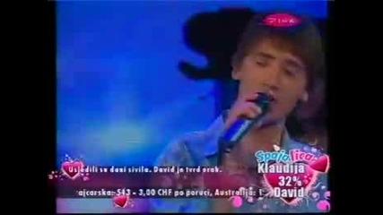 Stevan Andjelkovic - Andjela