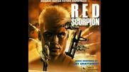 Червеният скорпион / Саундтрак
