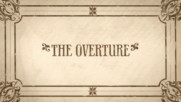 Panic! At The Disco - The Overture (Оfficial video)