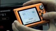 Panasonic Lumix Ts1 Ft1 - 1st Impression Video by Digitarev