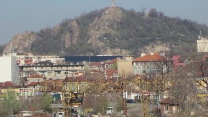 Разходка из Пловдив /част 5/.