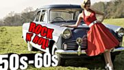 Greatest 50s 60s Party Rock And Roll Hits Ever - Best Rock n Roll Songs Party