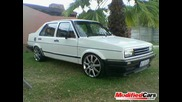 Tuningi Vw Golf