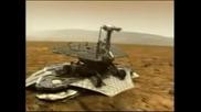 доказано много кратно че на марс има живот !