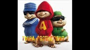 Youtube - Chipmunks - Eminem - Mockingbird