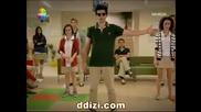 Pis Yedili - Zeki Concon Style Dansi