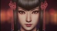 Tekken 7 Arcade Opening
