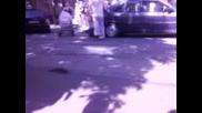 Карнобат - катастрофа 31.07.2009