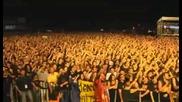 Manowar - Die For Metal live in Bulgaria 2007