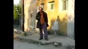 Бат Сали ебача се мисли за президента на града