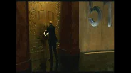 Hellboy The Trailer2