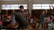 Glee- S05e08- Previously unaired Christmas