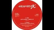 Jaffa Surfa - Pimpin (matt Star Remix)