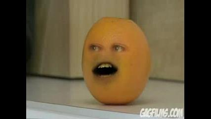 Досадният Портокал 2: Ебавки с тиквата