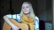 Let her go - Passenger (acoustic cover)