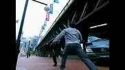 Tony Jaa Tricks