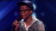Astro - Brian Bradley - The X - Factor Usa 2011