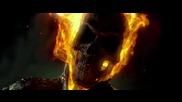 Призрачен ездач 2: Духът на отмъщението - Бг Аудио ( Високо Качество ) Част 2 (2011)