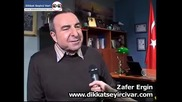 Зафер Ергин от Опасни улици - Интервю