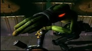 Oddworld: Abes exoddus - Ingredients