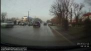 Автомобилни катастрофи 432 - Декември 2014