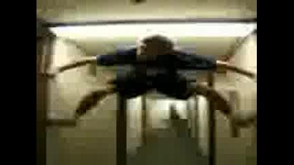 Spiderman На Училище !