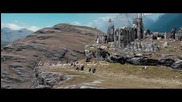 The Hobbit and The Lord Of The Rings - It's like in the great stories