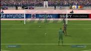 Лудотурчинец - Стяуа Букурещ ( Fifa 14 Дузпи )