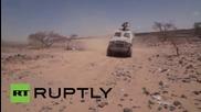 Yemen: Yemeni forces launch operation to recapture Marib