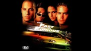 The Fast And The Furious Ja Rule - Life Aint A Game
