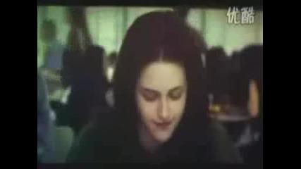 Twilight Music Video - Crush