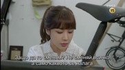 Бг субс! Discovery of Romance / В търсене на любовта (2014) Епизод 8 Част 1/2
