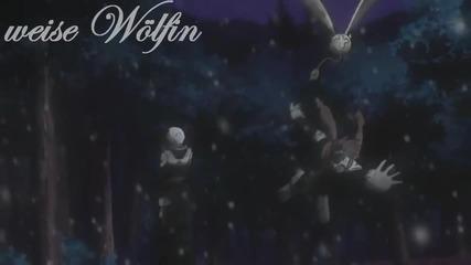 Merry Frickin Christmas - D. Gray Man