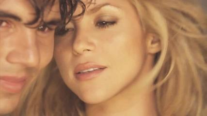 Превод! Shakira - Gypsy ( Music Video ) * H Q *