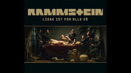 Rammstein - Haifisch 2009 Цялата