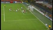 Ac Milan 0 - 1 Zurich Супер як гол на Tihenen с пета Hq