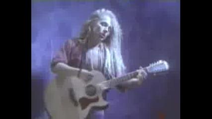 Tim Skold Singing In Shotgun Messiah
