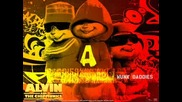 Alvin And The Chipmunks - My Humps