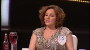 Teodora Stojanovska - Stariot Dzumbuslija - (live) - ZG 2014 15 - 18.10.2014 EM 5.