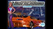 Need For Speed Underground Ost 24 X- Ecutioners - Body Rock