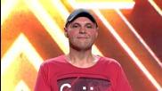 X Factor кастинг (22.09.2015) - част 3