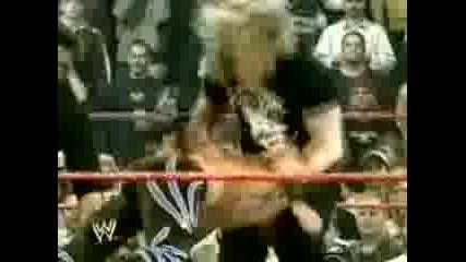 Triple H Challenge Batista In Backlash
