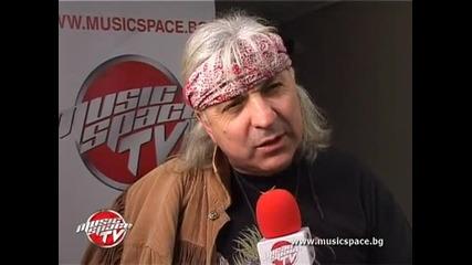 Алкохолът в творчеството на българските изпълнители