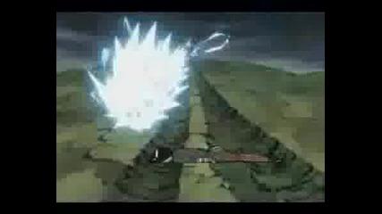 Naruto Amv - Stomp To Drunken Lees Beat