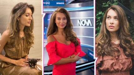 Никол Станкулова отговаря: Каква майка е, как поддържа фигурата си, имала ли е трудни моменти