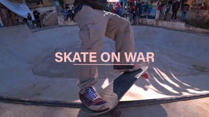 Helping kids be kids again with skateboards