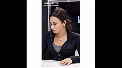 my Demi videos edits
